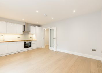 Thumbnail 2 bed flat to rent in Applegarth Road, Brook Green, London
