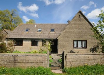 Thumbnail 6 bed detached house for sale in Tobacconist Road, Minchinhampton, Stroud