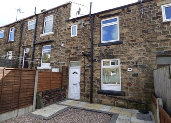 Thumbnail 1 bedroom terraced house to rent in Brickyard, Mirfield