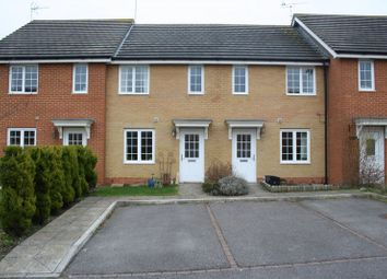 Thumbnail 2 bedroom terraced house to rent in Jersey Drive, Winnersh, Wokingham
