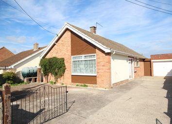 Thumbnail 3 bed detached bungalow for sale in School Lane, Woolavington, Bridgwater