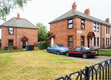 Thumbnail 1 bed flat for sale in Springwell Avenue, Newcastle Upon Tyne