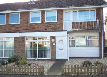 Thumbnail 2 bed property to rent in Clover Road, Flitwick, Bedford