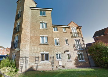 Thumbnail 1 bed flat to rent in Potters Brook, Dudley