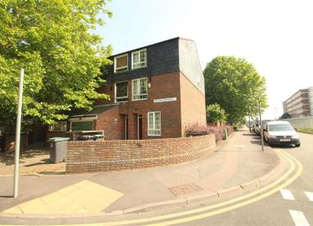 Thumbnail 4 bed property for sale in Erskine Crescent, London