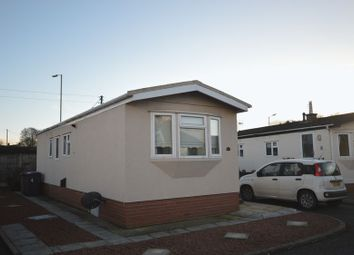 Thumbnail 1 bed mobile/park home for sale in Merevale, Breton Park, Telford