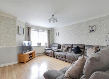 Thumbnail 4 bedroom detached house for sale in Rettendon Drive, Milton Regis, Sittingbourne