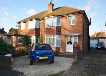 Thumbnail 3 bed property to rent in Benson Close, Hillingdon