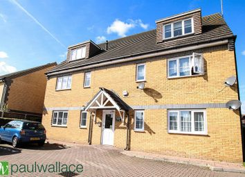 Thumbnail 1 bedroom flat for sale in Symonds Court, Cheshunt, Waltham Cross