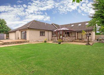 Thumbnail 5 bed property for sale in Burngrange Court, West Calder