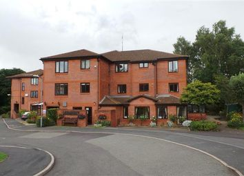Thumbnail 1 bed property for sale in St. Georges Court, Clarence Road, Four Oaks