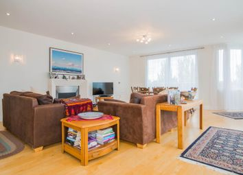 Thumbnail 3 bed flat to rent in Acqua House, Melliss Avenue, Kew