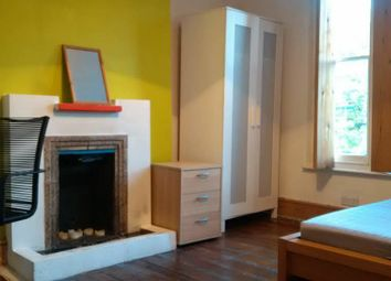 Thumbnail 3 bedroom shared accommodation to rent in Bramley Road, North Kensington