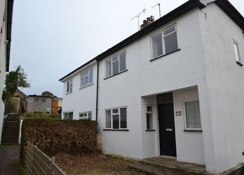 Thumbnail 3 bed semi-detached house to rent in Queen Street, Honiton