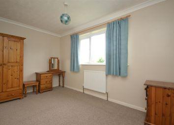 Thumbnail 2 bedroom property to rent in Barley Way, Attleborough