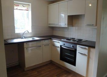 Thumbnail 2 bed flat for sale in Moorside, Latchford, Warrington
