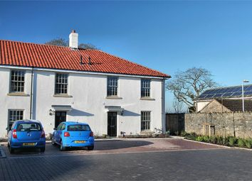 Thumbnail 4 bed end terrace house for sale in High Street, Thornbury, Bristol