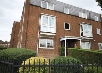 Thumbnail 2 bed flat for sale in Station Road, Gidea Park, Romford