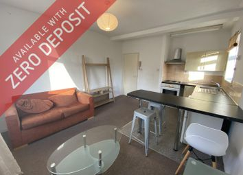 Thumbnail 1 bed flat to rent in Beaconsfield, Fallowfield, Manchester