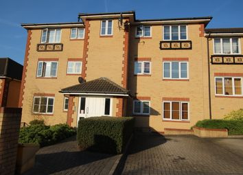Thumbnail 2 bed flat to rent in Hawthorn Court, Herent Drive, Clayhall, Gants Hill IG5, Ig4,