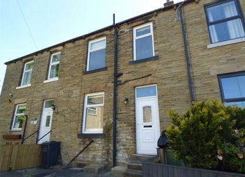 Thumbnail 1 bed terraced house for sale in Shill Bank Lane, Mirfield