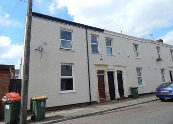 Thumbnail 3 bedroom terraced house for sale in Elijah Street, Preston