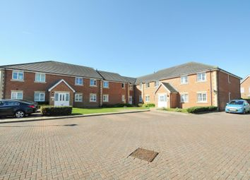 Thumbnail 2 bed flat for sale in St Michaels Road, Newbury
