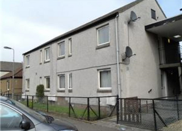 Thumbnail 1 bed flat to rent in Jackson Street, Penicuik, Midlothian