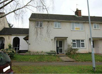 Thumbnail 2 bed flat for sale in Tynewydd Avenue, Pontnewydd, Cwmbran, Torfaen