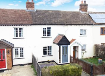 Thumbnail 2 bed cottage for sale in Everton Road, Potton