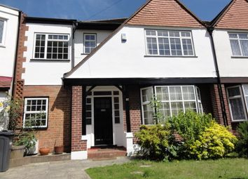 Thumbnail 5 bed semi-detached house for sale in Park Avenue, Hounslow