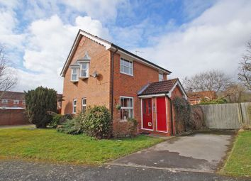 Thumbnail 1 bed semi-detached house for sale in Scaife Road, Aston Fields, Bromsgrove