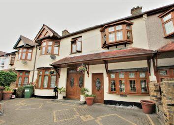 Thumbnail 4 bed terraced house for sale in Lyndhurst Gardens, Barking