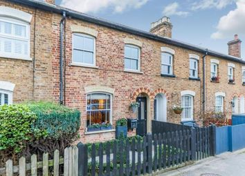 Thumbnail 2 bed terraced house for sale in Cobham, Surrey, .
