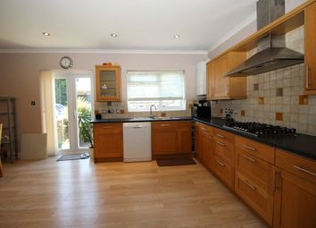 Thumbnail 5 bed terraced house to rent in Devonshire Road, Gravesend, Kent
