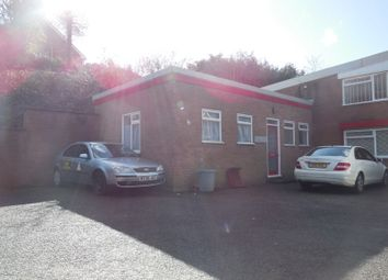 Office to let in Caerleon, Newport NP18