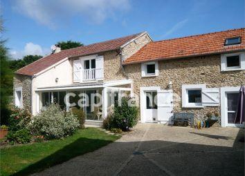 Thumbnail 4 bed property for sale in Île-De-France, Yvelines, Montfort L'amaury