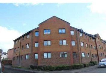 Thumbnail 1 bed flat to rent in Academy Street, Coatbridge