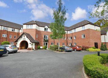 Thumbnail 1 bedroom flat for sale in Highbury Court, Birmingham