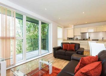 Thumbnail 2 bed flat for sale in Valley House, Manor Road, West Ealing