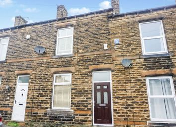 Thumbnail 2 bed terraced house for sale in Dewsbury Gate Road, Dewsbury