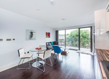 1 bed flat for sale in Camden Road, London NW1