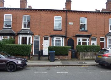 Thumbnail 2 bed terraced house for sale in Vivian Road, Harborne, West Midlands, West Midlands