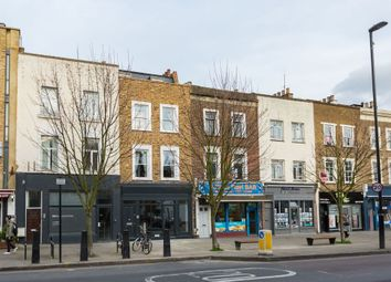 Thumbnail Retail premises for sale in Caledonian Road, London