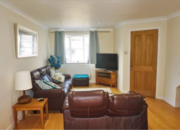 Thumbnail 2 bed terraced house for sale in Broadlands, Canterbury