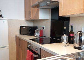 Thumbnail 1 bedroom flat to rent in Churchill Gardens, London, London
