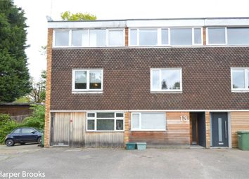 Thumbnail 4 bed semi-detached house for sale in Ashdown Close, Tunbridge Wells, Kent