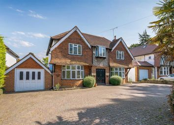 The Green, Epsom, Surrey KT17. 6 bed detached house