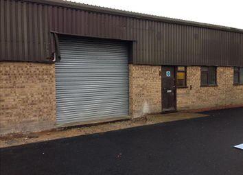 Thumbnail Light industrial for sale in Unit 17B Alston Road, Hellesdon Park, Norwich, Norfolk
