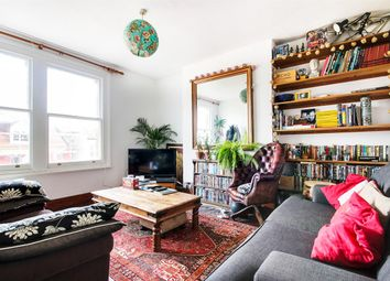 Thumbnail 2 bedroom flat for sale in Ferme Park Road, Crouch End, London